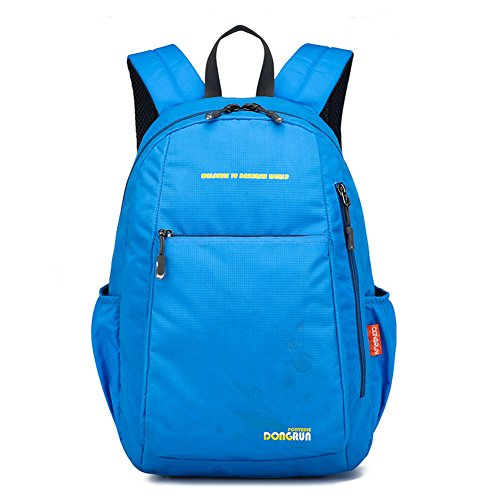 246db0c1a7f5 Primary School Backpack Ideal for 1-6 Grade School Students Boys Girls  Daily Use Casual Backpack Blue - Buy Online in Oman.