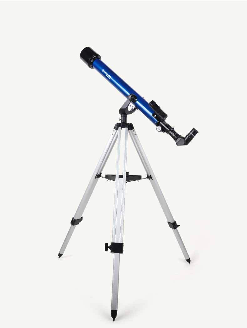JACKJO Ce7-519 Ultra-Clear refracting Telescope with Tripod is The Best Choice for Exploring The Sky by JACKJO