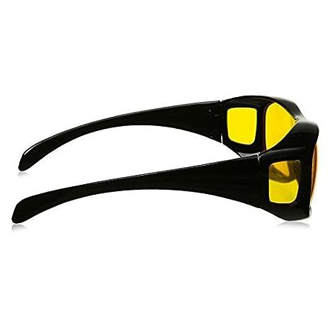 88cbf70a3ccaf9 SHOP-STORY - Lunette HD Vision Nocturne pour Conduite en Toute Sécurité  avec Anti Reflet  Amazon.fr  Sports et Loisirs