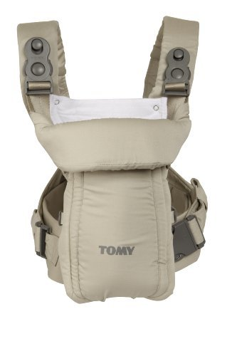 Tomy Freestyle Classic Carrier Beige by BabyCenter