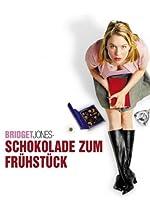 Filmcover Bridget Jones - Schokolade zum Frühstück