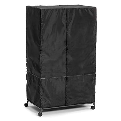 Ferret Nation Cage Cover for Ferret Nation & Critter Nation Small Animal Cages | Cage Cover Measures 36L x 24W x 59.5H - Inches