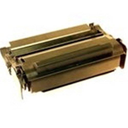 Replacement BLACK Toner for LEXMARK InfoPrint 1222, Laser S2500, T420, T420D, - Laser T420dn Printer
