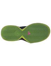 adidas Adizero Ubersonic 3.0 Clay - Zapatillas para mujer