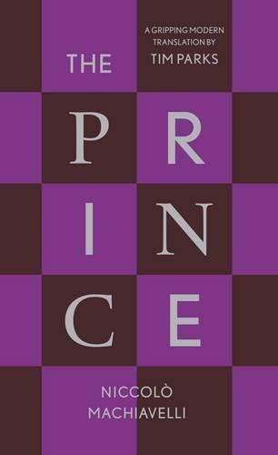 Penguin Classics The Prince (Penguin Pocket Hardbacks)