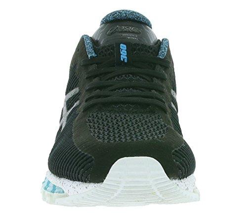 Asics - Baskets basses - Homme - Sneakers Gel Quantum 360 Anniversaire Noir pour homme