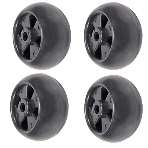 (Rotary 10724 PK4 Deck Wheels)
