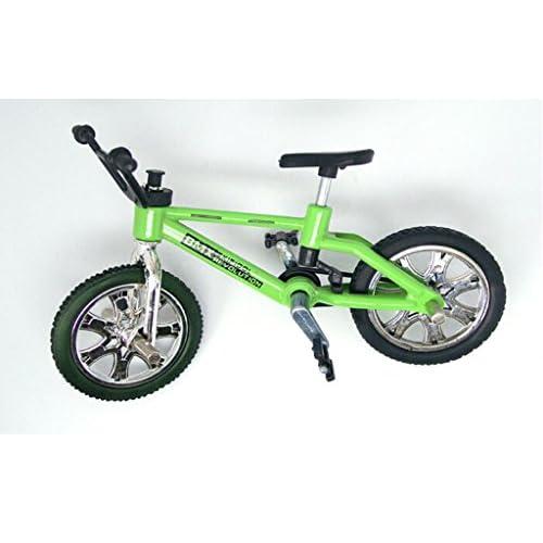 De Dedo Bmx Mini Remeehi Profesional Aleación Montaña Bicicleta e9EDH2WYI