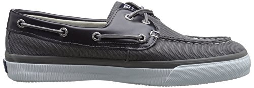 Sperry Top-sider Mens Bahama 2-eye Sneaker Ballistic Fashion Grigio