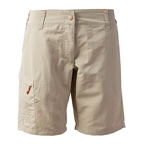 Gill UV Tec donna Silver Shorts Grey CCpZxra
