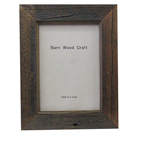 Frame Barn Wood Standard 2 L Oil by A-WORKS