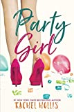 img - for Party Girl (The Girls) book / textbook / text book