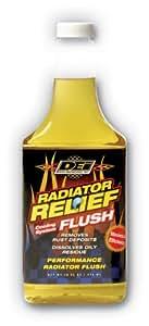 DEI 040202 Radiator Relief Cooling System Flush - 16 oz.