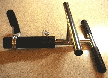 SPRI DARD Combo Weight Set