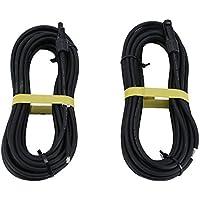 RoadRomao Cable de conexión 4mm² 1m - 10m