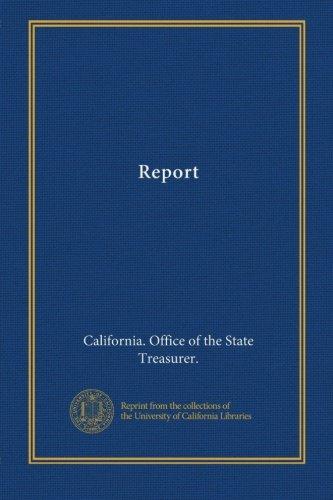 Download Report (1916-18) ebook