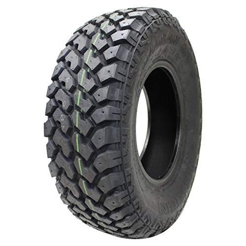 Nexen Roadian MT all_ Season Radial Tire-LT235/75R15/6 101Q (Best Mud And Snow Tires)