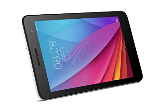 Huawei MediaPad T1 7.0 Quad Core 7'' Android (KitKat) +EMUI Tablet 8GB, Silver/Black (US Warranty) by Huawei (Image #4)