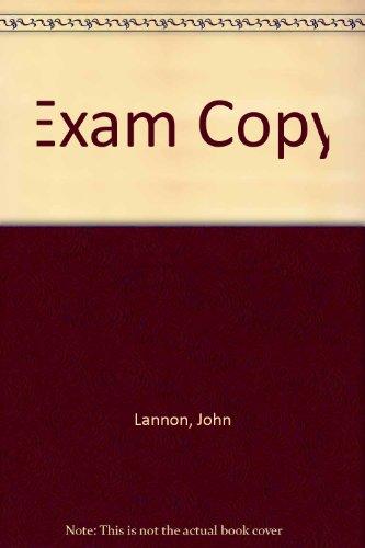 The Writing Process: A Concise Rhetoric, Prefessional Copy, 7th