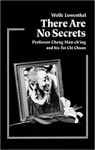 Image of There Are No Secrets by Wolfe Lowenthal
