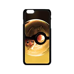 POKEMON lovely creature Cell Phone Case for Iphone 6 by lolosakes