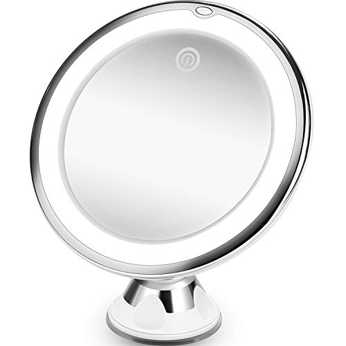Magnifying Lighting Intelligent Portable Traveling product image
