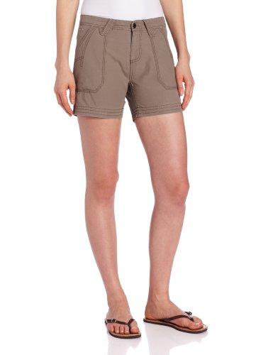 Outdoor Research Women's Wallflower Short, Walnut, 8