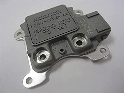 One (1) Motorcraft Alternator Voltage Regulator 1996-2000 Ford Contour, Mercury Mystique