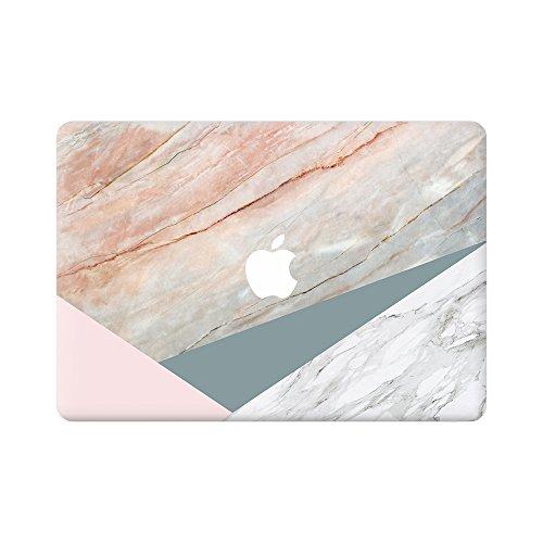 Coco Toffee | Vanilla Manila Highest-Grade Vinyl Skin Sticker Compatible MacBook Old Retina 13 (A1425/A1502) (Old Manila)