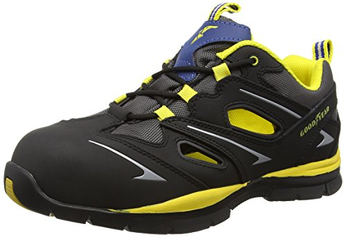 Goodyear Gyshu3750, Chaussures de Football Mixte Adulte