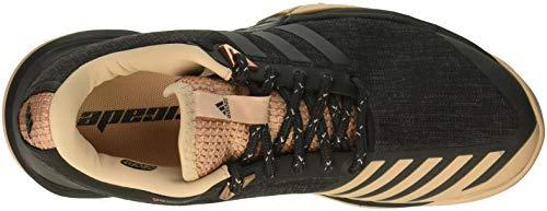 adidas Tennis Pearl Barricade Black Originals Ash Women's 2018 Black Ltd Shoe Hr6wTHqaX