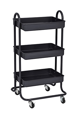 3 Tier Utility Cart - 2