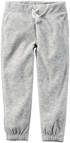 Carter's Baby Girls Knit Pant 236g314, Heather, 12M