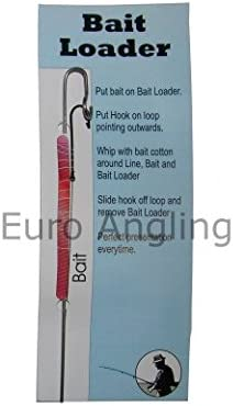 Breakaway Bait Loader Tool Bait Loader Baiting Needle