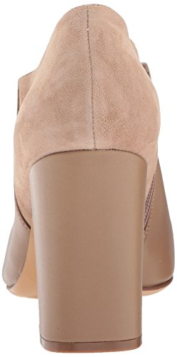 Naturalizer Women's Oatmeal Ankle Bootie Rainy BgZnqrB