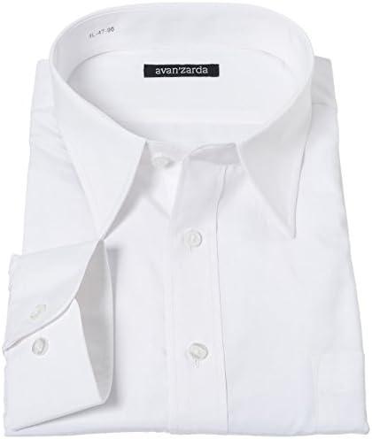 シャツスタイル(shirt style)ysh-1012/S M L LL 3L/yシャツ メンズ 大きいサイズ 3L 4L 5L 6L 7L 8L 長