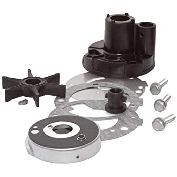 Full Power Plus Yamaha impeller-replacement kit 689-w0078-a6/ 25//30HP
