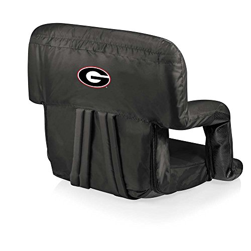 georgia bulldog beach chairs - 9