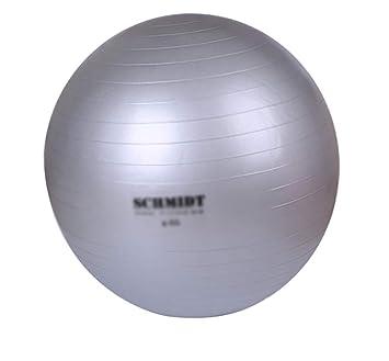 c0662db33 Bola de Yoga principiante engrosamiento a prueba de explosiones bola de la  aptitud de las mujeres