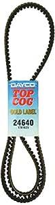 Dayco 24640 Cog Belt