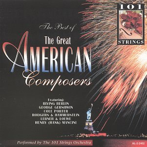 Best of Great American Composers by Alshire