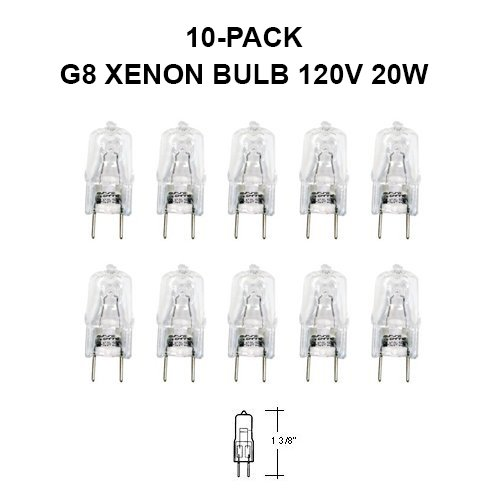 Compare Price G8 Xenon Bulb 20w On Statementsltd Com