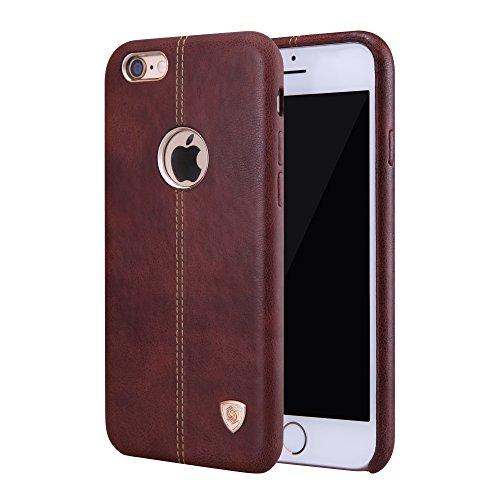 Nillkin Handy Fall für Apple iPhone 6, iPhone 6S–Retail Verpackung–Braun