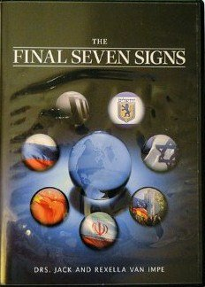 The Final Seven Signs for sale  Delivered anywhere in USA
