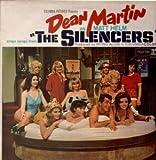SINGS SONGS FROM THE SILENCERS LP (VINYL) UK REPRISE 1966