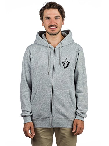 Stone À Storm Zip Supply Capuche Volcom Veste Homme 5IS7nw