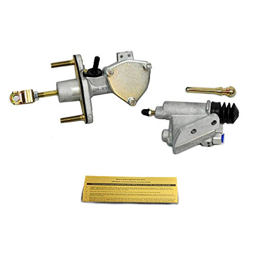 - EXEDY CLUTCH MASTER+SLAVE CYLINDER KIT 02-06 ACURA RSX TYPE-S 2.0L K20 6 speed
