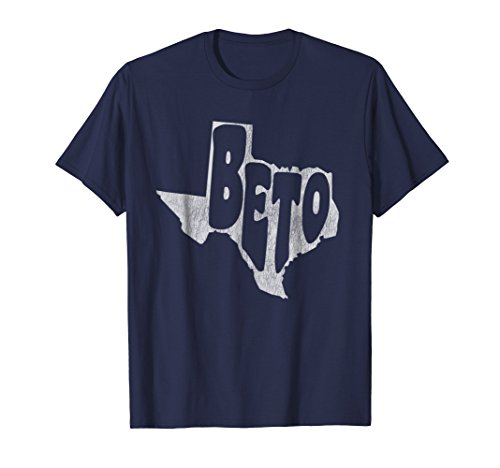 Beto for Senate Shirt Texas Senator Vintage Distressed
