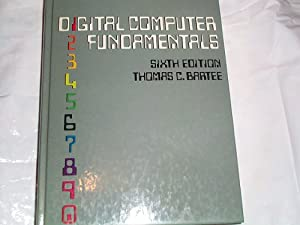Digital computer fundamentals bartee