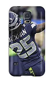 marlon pulido's Shop 1873642K137219040 seattleeahawks NFL Sports & Colleges newest Samsung Galaxy S5 cases